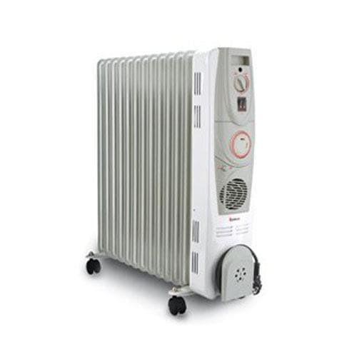 انواع رادیاتور برقی